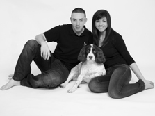 Family and Pet Photography Enfield